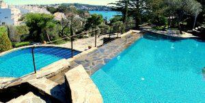 hotel-rec-de-palau-piscina amb vistes