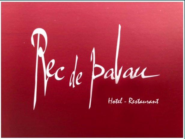 Hotel Rec de Palau